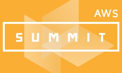 AWS Summit - San Francisco '18