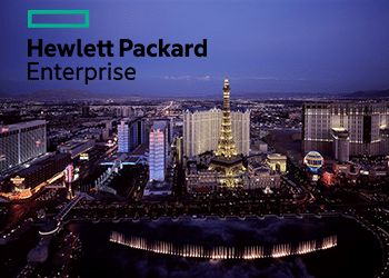 HPE Discover Las Vegas