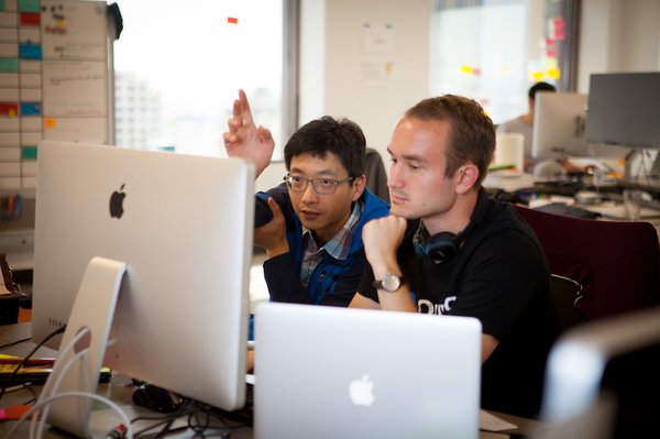 Want to join Qumulo? Here are 12 things we look for when hiring engineers