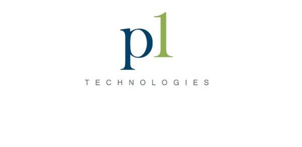 P1Technologies logo