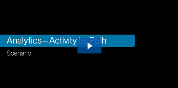 QF2 in Action: Activity by Path