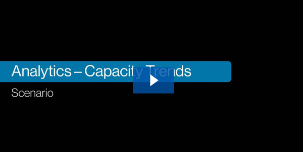 QF2 in Action: Capacity Trends