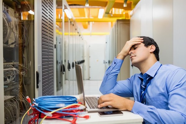 Why Archive Storage Can be a Data Center Efficiency Nightmare