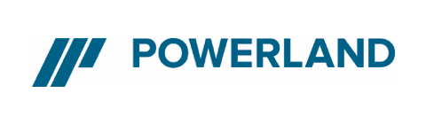 Logo for Powerland