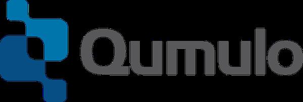 qumulo full logo