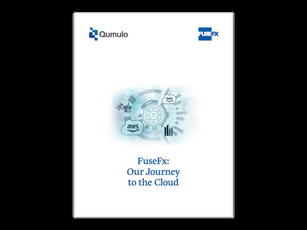 FuseFX Case Study