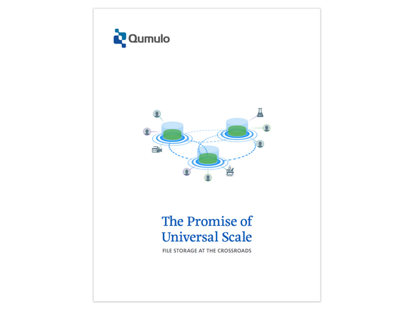 promise of Universal Scale white paper thumbnail